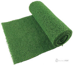 Sluice Fox Replacement Miner#x27;s Moss for Sluice Box 12quot;x50quot; Green $15.99