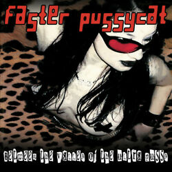 Faster Pussycat - Beyond The Valley Of The Ultra Pussy [New Vinyl] Red