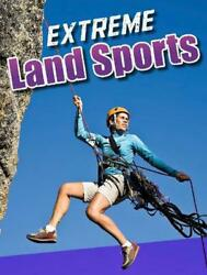 Extreme Land Sports by Erin K. Butler Paperback Book Free Shipping!