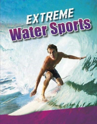 Butler  Erin K.-Extreme Water Sports (UK IMPORT) BOOK NEW
