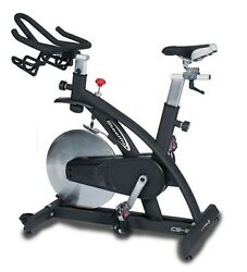 Steelflex CS 2 Commercial Indoor Cardio Exercise Bike