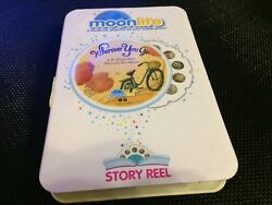 A42 NEW Moonlight Story Reel Wherever You Go For Moonlite Storybook Projector
