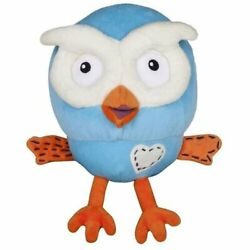 NEW Officially Licensed Giggle amp; Hoot Hootabelle Cuddly For All Ages Beanie $38.02