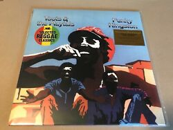 TOOTS & THE MAYTALS - FUNKY KINGSTON black vinyl lp 2019 reissue  MOVLP2327