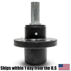 Cast Iron Spindle Assembly for Scag Commercial Mower 461663 46631 $43.99