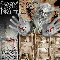 Napalm Death - Enemy of the Music Business [New Vinyl]