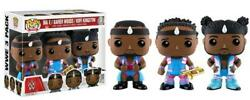 WWE - Big E Xavier Woods & Kofi Kingston Pop! Vinyl Figure - FunKo Free Shippin
