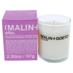 Scented Votive Candle - Otto by Malin + Goetz for Unisex - 2.35 oz Candle