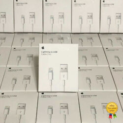 Original Charger For Apple iPhone 7 Plus USB Lightning Cable OEM X 8 6 5 Genuine
