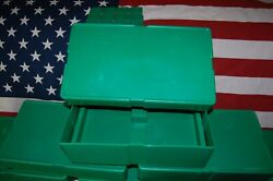 1 Empty American Silver Eagle US Mint Monster Box With Trays - No Tubes or Coins