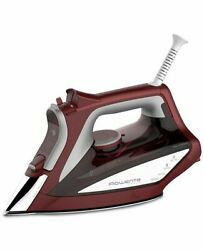 ROWENTA DW5270 FOCUS EXCEL IRON NEW IN RIPPED BOX