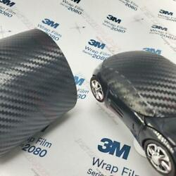 3M Vinyl 1080 Carbon Fiber Series Car Wrap Film 5ft x 75ft (375Sqft) All Colors