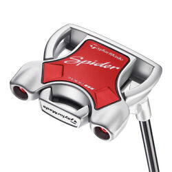 New Taylormade Spider Tour Diamond Putter - Choose Model Length LH/RH $120.99