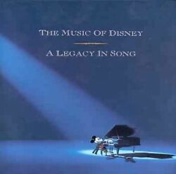Music of Disney: Legacy in Song