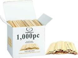 Popsicle Sticks (1000pc) 4-12