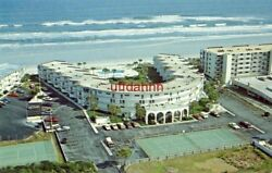A luxurious vacation spot THE CRESCENT SANDPIPER ST. AUGUSTINE FL