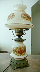 Vintage Antique Lamp Quizel Night Light $200.00