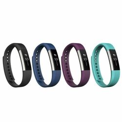 Fitbit Alta Fitness Wristband Activity Sleep Tracker - Choose Size and Color