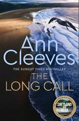The Long Call by Ann Cleeves: New