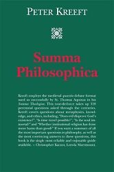 Summa Philosophica Kreeft Peter Good Book $25.49