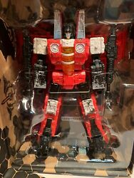 Transformers Siege War For Cybertron Target DECEPTICON RED WING New Hasbro