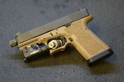 Extended Magwell for Polymer 80 Glock Frame $20.00