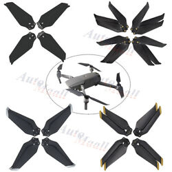 2 Pairs 8743 Low-Noise Quick-Release Propellers For DJI Mavic 2 Pro Zoom Drone $7.71