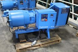 Hydrovane HV15 AIR COMPRESSOR WORKING NICE
