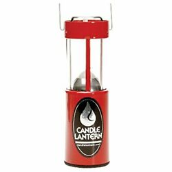 UCO Original Collapsible Candle Lantern  Assorted Colors  PatternNames