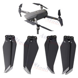 4pcs 8743 Low-Noise Quick-Release Propellers Prop Blade For DJI Mavic 2 Pro/Zoom $7.71