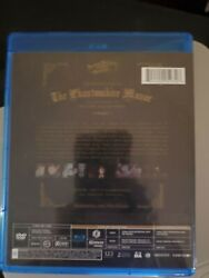 Black Butler-A Book Of Muders-Ova 1 and 2DVD and Blu Ray-Used-