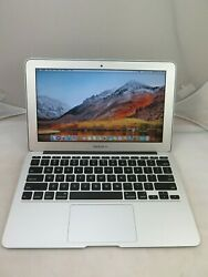 VERY NICE 2011 APPLE MACBOOK AIR MC968LLA 11
