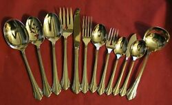 Oneida Stainless CLARETTE Open Stock You Choose the Piece s Vintage Community $29.89