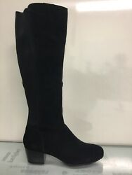 Kenneth Cole Reaction Womens Pil-Anthropy Knee-High Boots 7.5 Medium