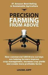 Precision Farming from Above: How Commercial Drone Systems Are Helping Farmers I $26.77