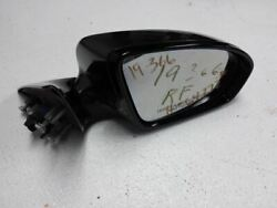 Passenger Side View Mirror Power Heated With Camera Fits 12-15 BMW M6 827020