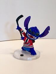 NHL Disney Stitch - Pick Your Team! 3D Printed And Hand Painted