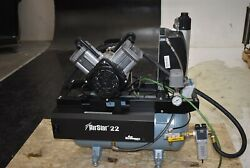 Air Techniques AirStar 22M Dental Compressor W 1 Year Warranty REFURBISHED $2200.00