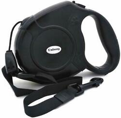 Esbuy Heavy Duty Retractable Dog Leash 26FtPet Long Walking Leashes Leads For S $32.99