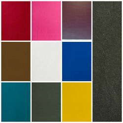 Marine Vinyl Outdoor Upholstery Fabric Choose Your Color $14.99