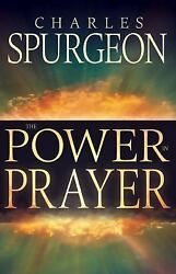 Power in Prayer $5.94