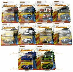 2019 Matchbox Superfast 50th Anniversary Pick Your Vehicles New Cars Added 35 $8.95