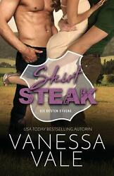 Skirt Steak by Vale Vanessa Vale German Paperback Book Free Shipping $16.69