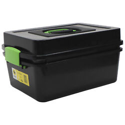 Redmon 8012 Culture Vermicompost Worm Farm Black and Green $26.71
