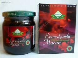 Themra Epimedium with Organic Honey Horny Goat Weed Herbal Aphrodisiac 240 gr