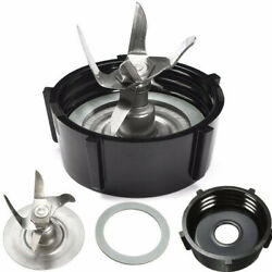 Parts For Oster Osterizer Blender Cutter amp; Replacement Base Bottom Capamp;Gasket RE $9.95
