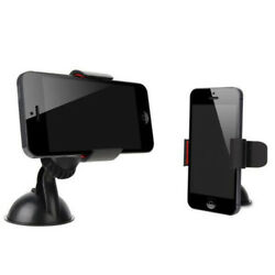 Car Accessories Car Stick Windshield Mount Stand Holder For Cellphone iPhone GPS $3.59