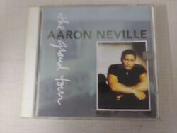 The Grand Tour by Aaron Neville (CD Apr-1993 A&M (USA)) ROCK ALBUM 13 TRACKS $8.00