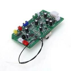 Receiver Board RC Replacement Accessory for HUINA 1580 Metal RC Excavator Model $22.36