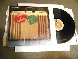 Welcome by Guido amp; Maurizio LP IN SHRINK $5.99